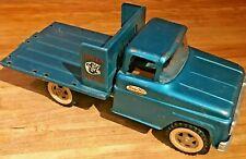 Vintage Tonka Farms Stake Truck