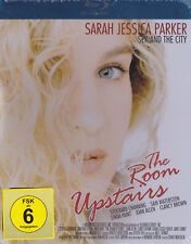 The Room Upstairs - Blu-ray Disc