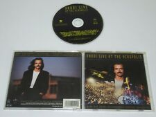 YANNI/LIVE AT THE ACROPOLIS(BMG 010058212225) CD ALBUM