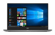 "Dell XPS 15"" 9560 I7-7700H16gb RAM 512gb SSD Laptop"