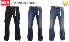 Diesel Bootcut Regular Size Jeans for Men