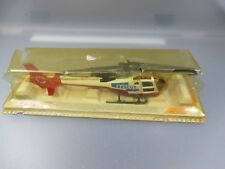Majorette: Nr.371, Helico / Rescue Hubschrauber , neuwertig in OVP(GK66)