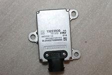 Opel Vectra C Signum SAAB 9-3 YAW Rate Sensor ECU Module # 13223930 15113701
