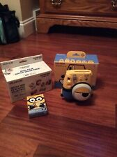 Fujifilm Instax Mini 8 Instant Film Camera (Minion)