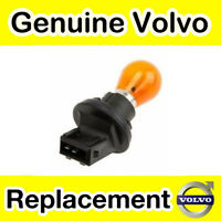 Genuine Volvo V70, XC70 (01-07) S60 (-09) (Indicator Bulb Holder/Bulb)(See Desc)