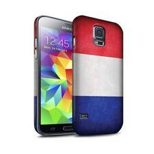 Étuis, housses et coques mats Samsung Galaxy S5 pour téléphone mobile et assistant personnel (PDA) Samsung