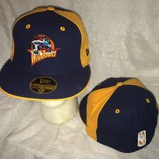 quality design 4844a ae630 NEW ERA 5950 Golden State Warriors Old Logo Hat Size 7- 3 8 F