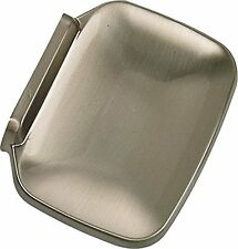 Mintcraft 3659-07-sou Soap Dish, Brushed Nickel