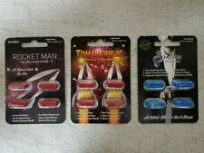 TOMAHAWK X (Formerly Rocket Man) On Demand 4-Pack - Same Day Shipping