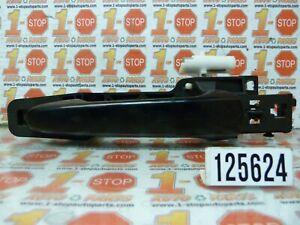 06-11 MERCURY MILAN DRIVER/LEFT REAR EXTERIOR DOOR HANDLE AE5Z-5422404-AA OEM