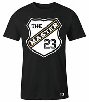 """""""MASTER 23"""" T-Shirt to Match Air Retro 12 """"THE MASTER"""""""