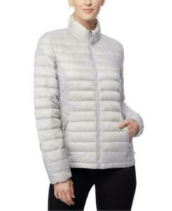 MSRP $100 32 Degrees Packable Down Puffer Coat Size Small
