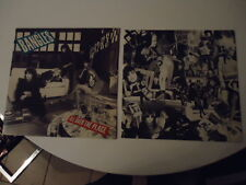 Bangles – All Over The Place  -  CBS – CBS 26015 LP Vinyl