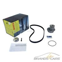 Correa dentada-frase kit set bomba agua Opel Combo 1.2 1.4 BJ 94-01