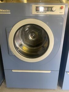 Miele Professional PT7251 electric vented commercial tumble dryer
