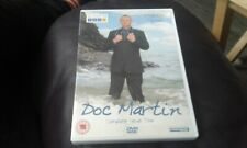 DOC MARTIN THE COMPLETE SERIES TWO DVD SET REG 2