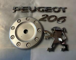 Peugeot 206 Petrol Cap Cover