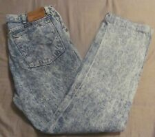 Vintage Pre-Owned Wrangler Rugged Wear Jeans 34 x 36