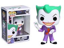 Batman - The Animated Series The Joker Pop! Funko heroes Vinyl figure n° 155
