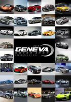 Geneva Motore Show 2013 DVD Nuovo DVD (HFR0237)