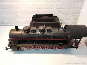 Dampflok Standmodell PKP Tw1-36 Spurweite ca. 56mm - Aufgebaut #39551#