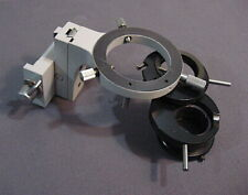 Zeiss microscope condenser carrier for Universal, Photomicroscope, Ultraphot