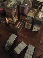 MAGIC: THE GATHERING BUNDLES 100x Cards - MTG - Bulk Common/Uncommon/Foil