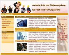 Jobs und Stellenangebote,**** Master Reseller Lizenz***