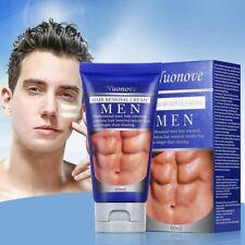 3 Nuonove Permanent Hair Removal Cream Depilatory Paste For Body Men Leg Armpit