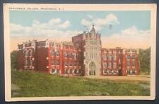 Providence College, Providence, R.I. 1922 Rhode Island News Co. 110848