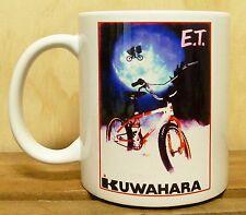 300ml COFFEE MUG, VINTAGE BMX - KUWAHARA - ET MOVIE