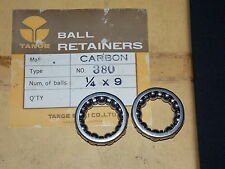 NOS Tange 3 piece crank bearings bicycle bike part MTB BMX race road fixie