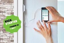 globio #Jacky Türkontakt   Mache Dein altes Android Smartphone zur Alarmanlage