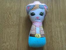 Disney Sheriff Callie Handmade Stuffed Plush