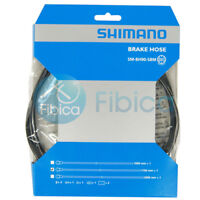 New Shimano SM BH90 SBM Hydraulic Disc Rear Brake Hose 1700mm for XTR XT SLX