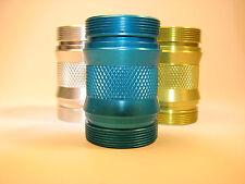 Turquoise Anodizing Dye - 1 Pint