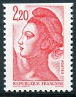 STAMP / TIMBRE FRANCE NEUF N° 2427 ** TYPE LIBERTE DE DELACROIX / DE CARNET