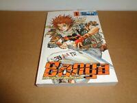 Banya: The Explosive Delivery Man Volume 1 Manhwa Manga Comic Book in English