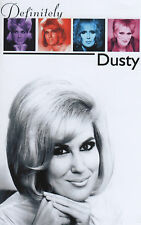 New Listing'Definitely Dusty' Springfield Bbc Four Bio Documentary Plus Dvd Bonus Feature