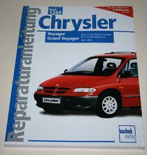 Reparaturanleitung Chrysler Voyager (GS) Grand Voyager (GH), Baujahre 1995-2000