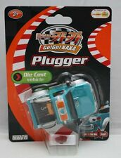 Vivid Imaginations Die Cast Vehicle: Roary The Racing Car - 'Plugger' (no.61133)