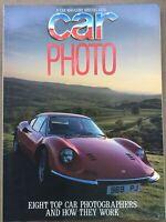 Car Magazine Special - Photo 1985