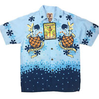 Mambo Loud Leisure Master Vintage Shirt by Jim Mitchell Size S New With Tag