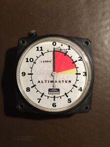 Altimeter, Altimaster 2
