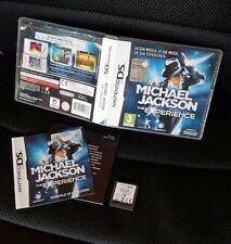 Michael Jackson - The Experience - NDS ITA