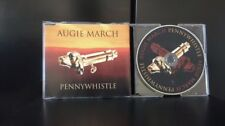 Augie March - Pennywhistle 3 Track CD Single