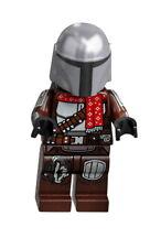 LEGO® - Minifigs - Star Wars - sw1170 - Der Mandalorianer (75307)