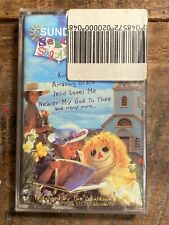 Sunday School Sing-A-Long - Christian Cassette Tape - Religious Music