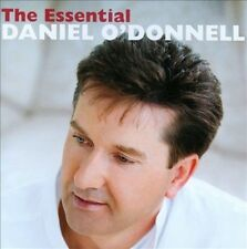 The Essential Daniel O'Donnell by Daniel O'Donnell (CD, Mar-2010, 2 Discs, Sony Music Distribution (USA))