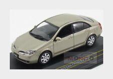 Nissan Primera 2001 Gold Met First43 1:43 F43-050